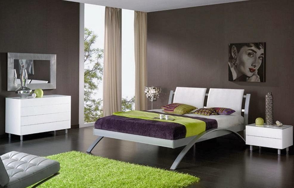 Czas mamy sypialnia rodzic w inspiracje for Farbliche raumgestaltung