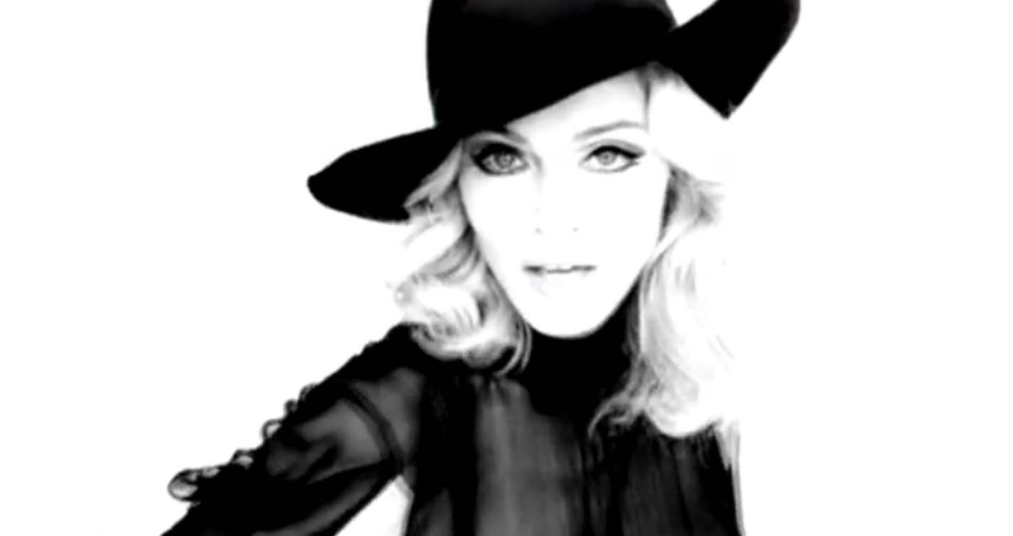 Madonna 0e0 lolympia provoque la col0e8re de ses fans