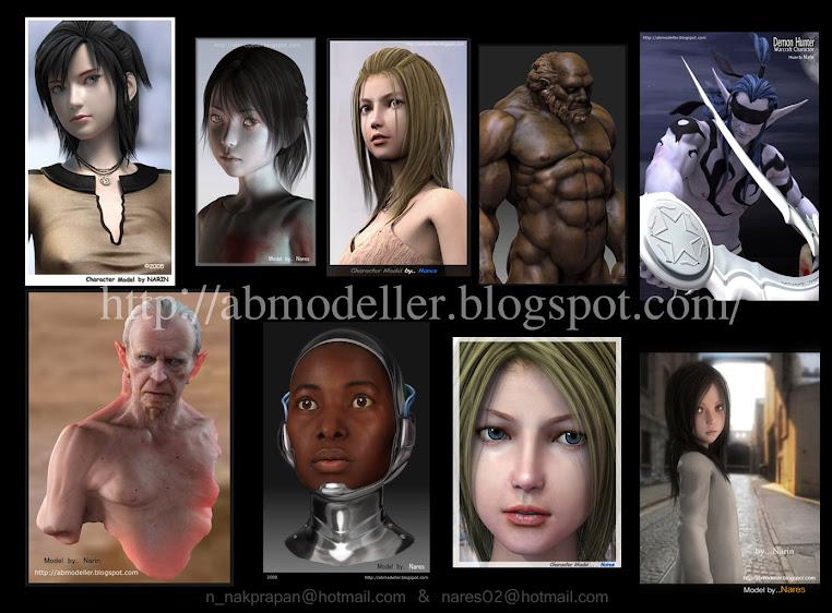 AB Modeller