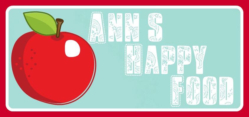 Ann's Happy Food
