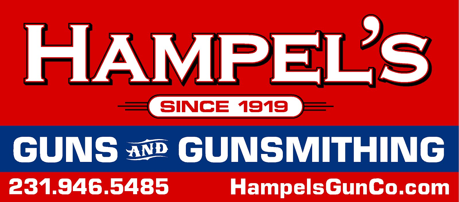 Hampel's Gun Co.