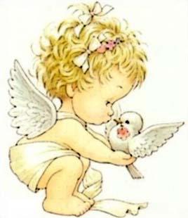 Die Welt Der Engel Namen Die Zwölf Dienstengel