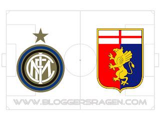 Prediksi Pertandingan Genoa vs Inter