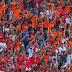 PT Liga Putuskan Jakmania Dilarang Menonton Persija-Persib di Bandung
