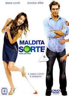 Assistir Maldita Sorte Dublado Online HD