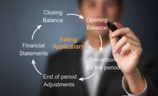 Program Akuntansi Untuk Perusahaan