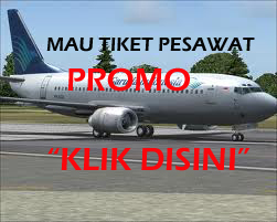 Tiket Promo