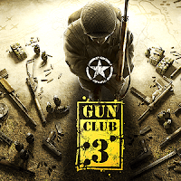 Gun Club 3: Virtual Weapon Sim v1.5.7 Mod Apk (Unlimited Gold/Money)