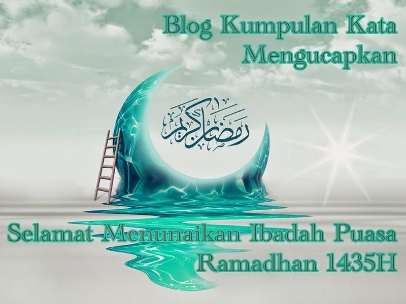 Kumpulan SMS Ucapan Selamat Puasa Ramadhan 1435H