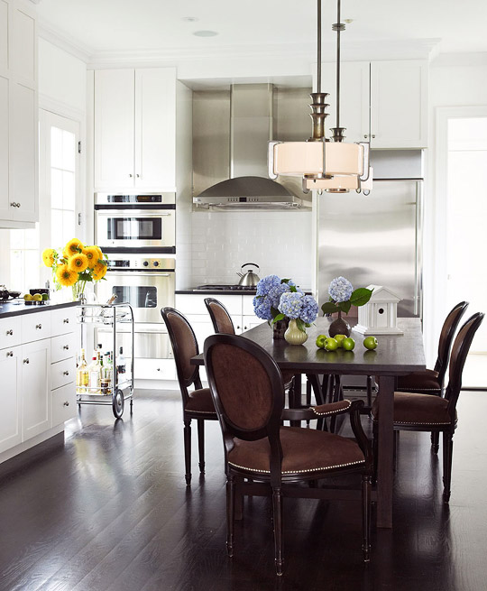 Jpm design eat in kitchens for House plans with eat in kitchen