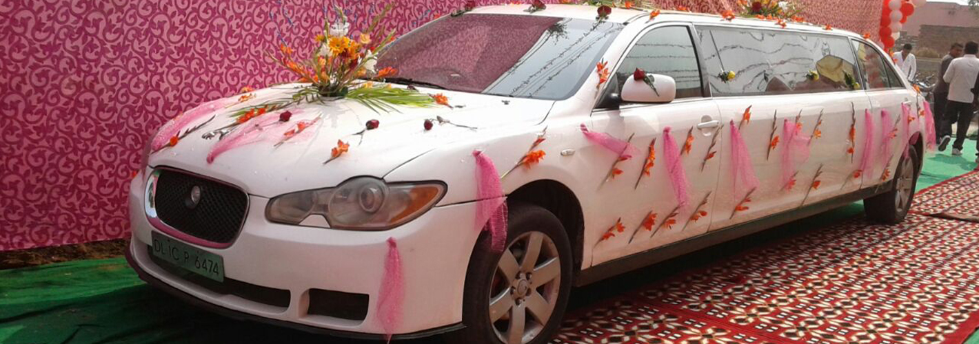 Fortuner Car Hire For Wedding