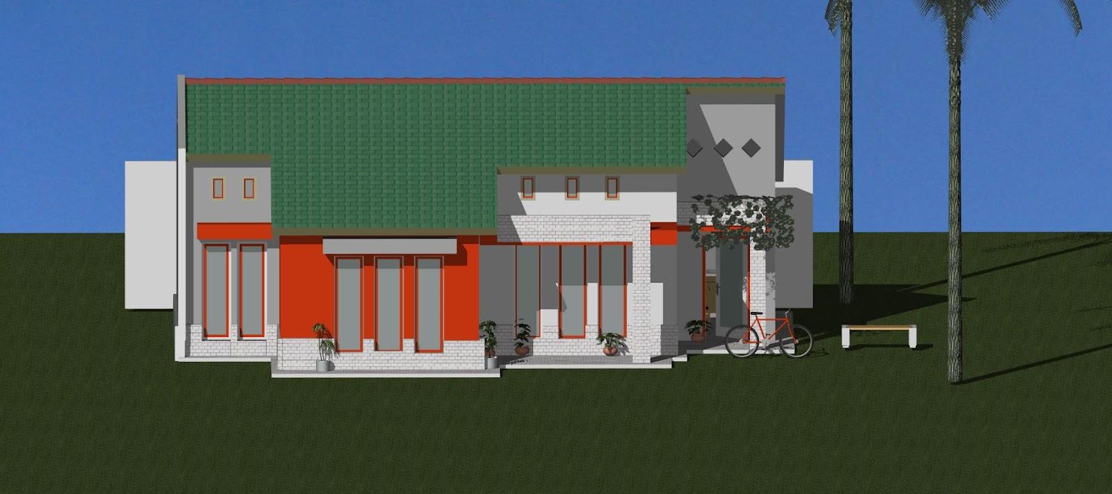 gambar rumah minimalis eksterior dan interior rumah desain rumah