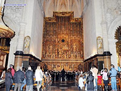 LA SEO 13-02-2011. FOTO: Santiago Castilla