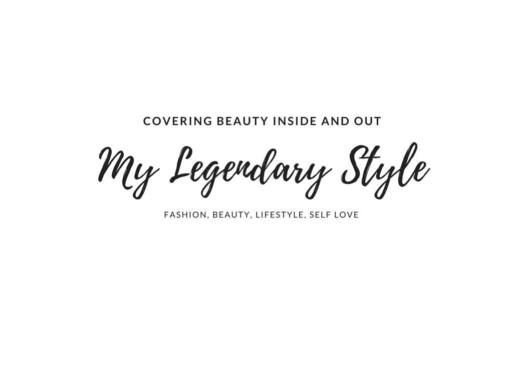 My Legendary Style
