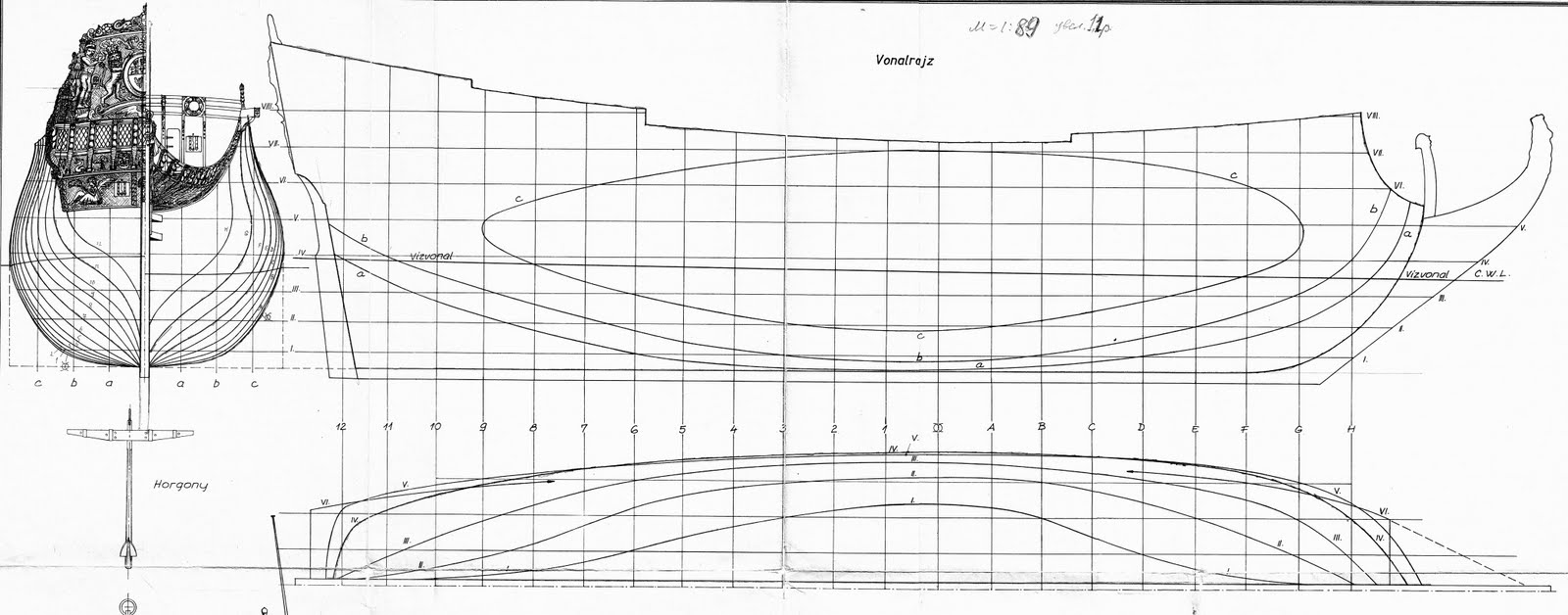 Wooden Model Builder Plans And Drawings