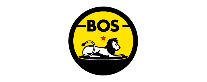 Bos Ice Tea logo