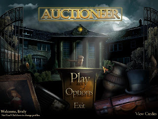Auctioneer [BETA]