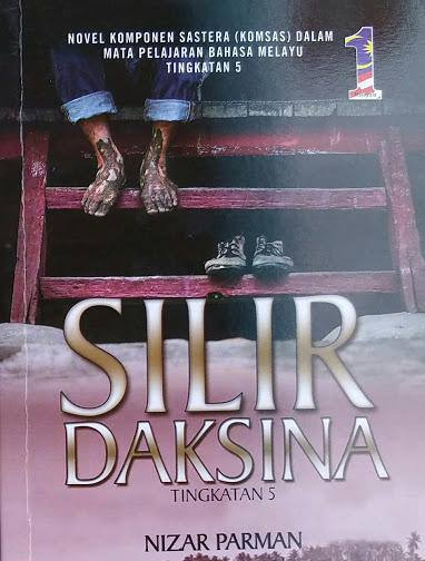 ANALISIS NOVEL SILIR DAKSINA