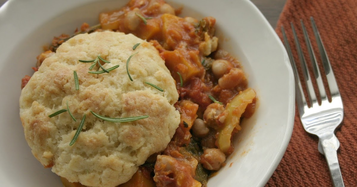 Deelicious Sweets: Fall Into a Cozy Potpie