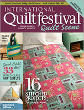 International Quilt Festival 2012