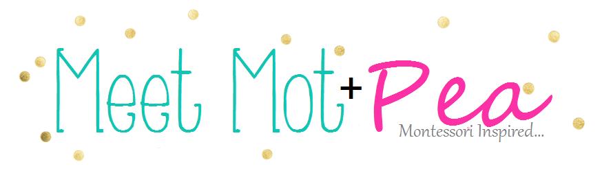 Meet Mot & Pea