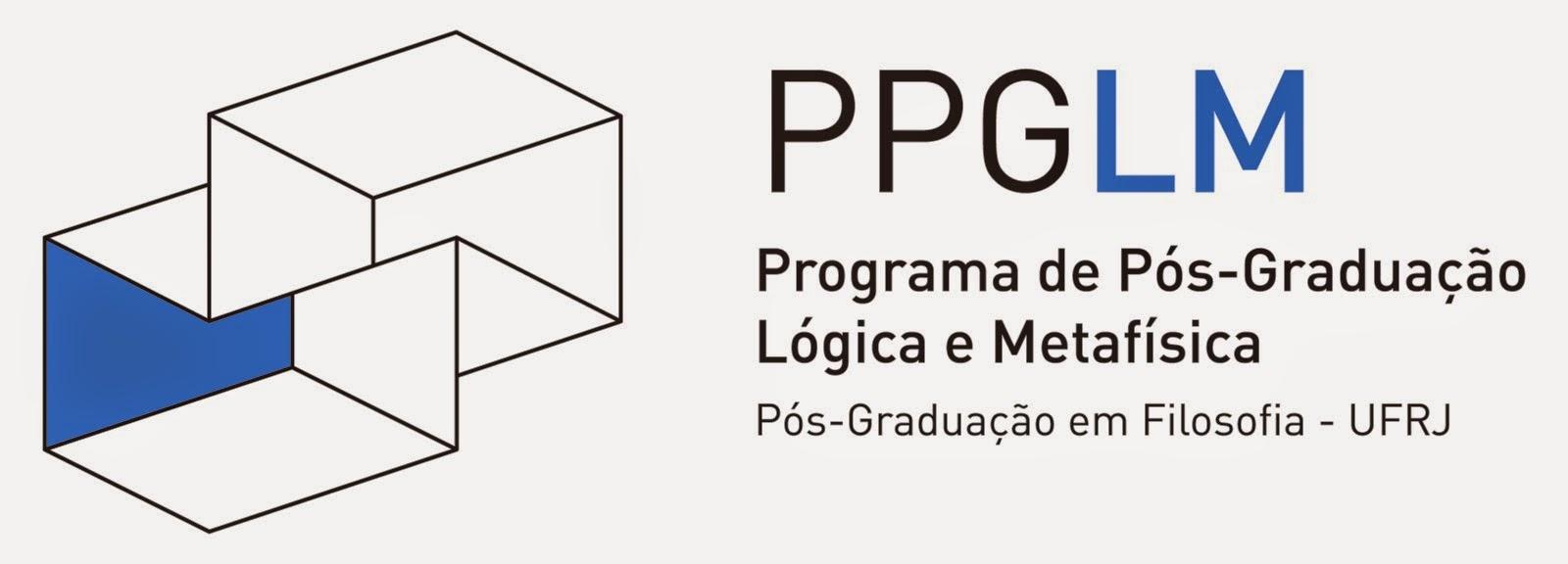 Apoio/Parceria PPGLM-UFRJ