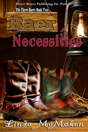 BAER NECESSITIES by LINDA MCMAKEN