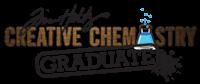 I'm a Creative Chemistry Graduate 101 & 102