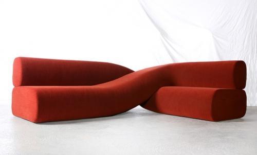 Fincas chueco sofas c modos funcionales y for Sofas originales y comodos
