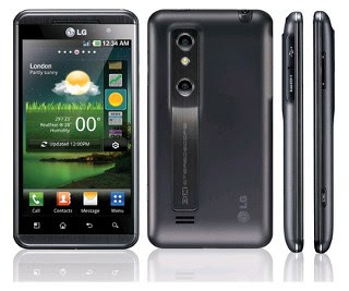 eBuyer Offers LG Optimus 3D at £399.99