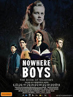 Nowhere Boys: The Book of Shadows (2016) online y gratis