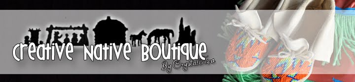 Creative Native Boutique