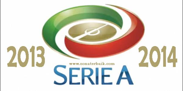 tabel klasemen, topskor Liga Italia Serie A