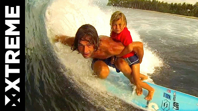 Surf Is Life 3 FREE SURF FILM by Fred Compagnon