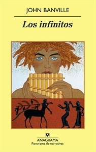 Los Infinitos, de John Baville. Premio Príncipe de Asturias de las Letras 2014.