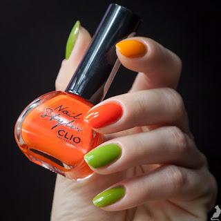 Clio Nail Styler #S110