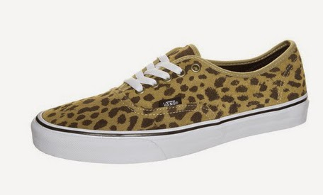 Vans AUTHENTIC Zapatillas beige