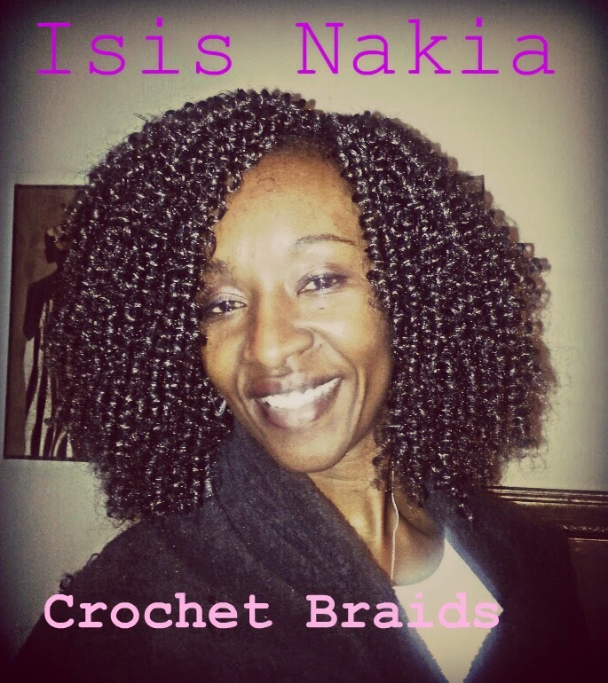 Crochet Braids Baltimore : Crochet Braids in Baltimore by Isis Nakia