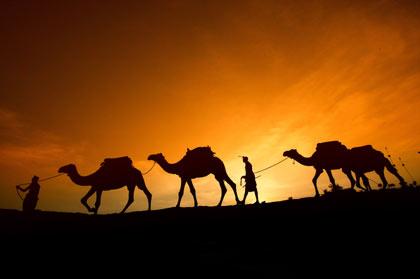Sejarah Muharam dan Hijriah