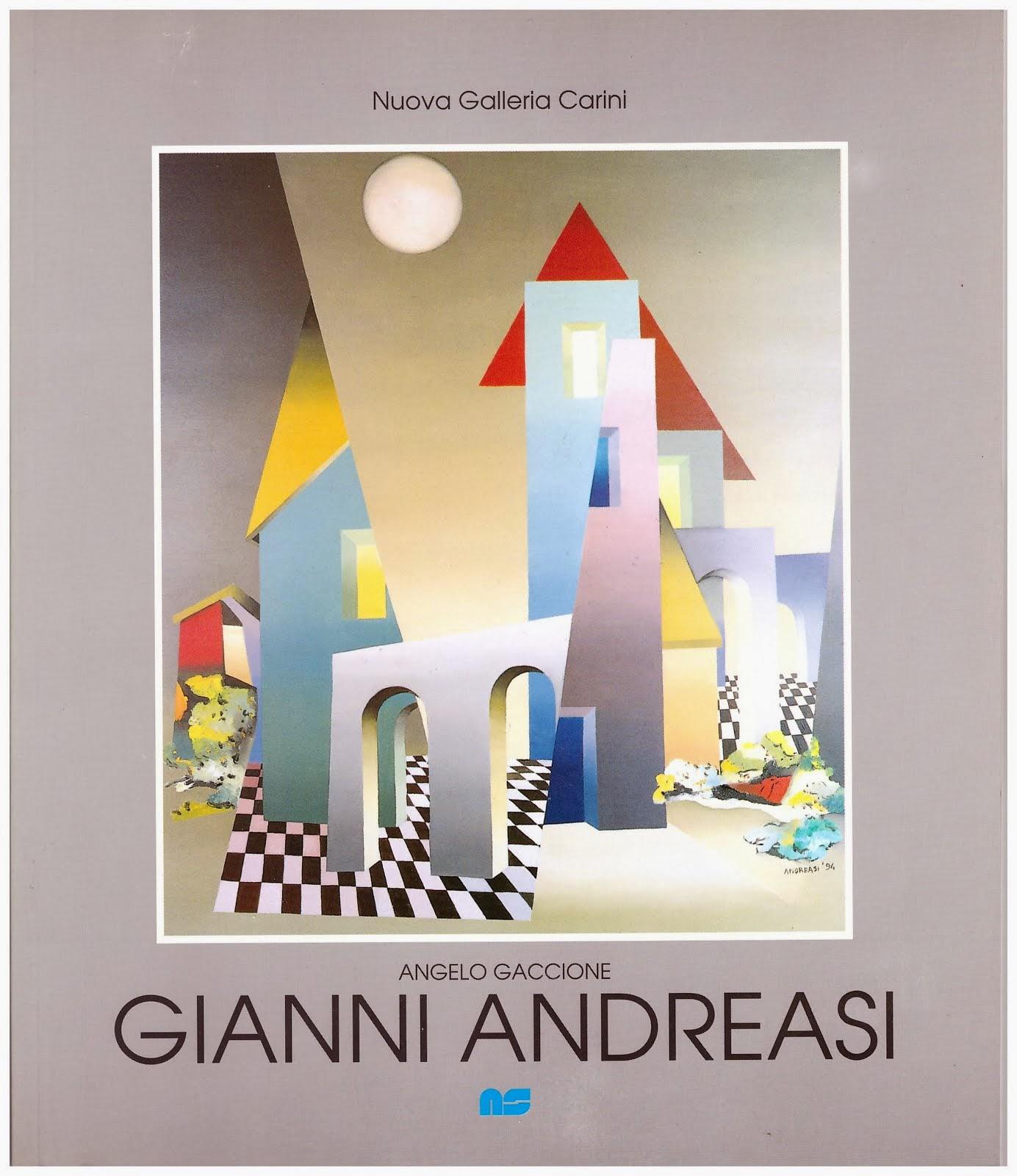 Gianni Andreasi 2