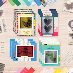 National Stamping Month Special: Creativity in Motion