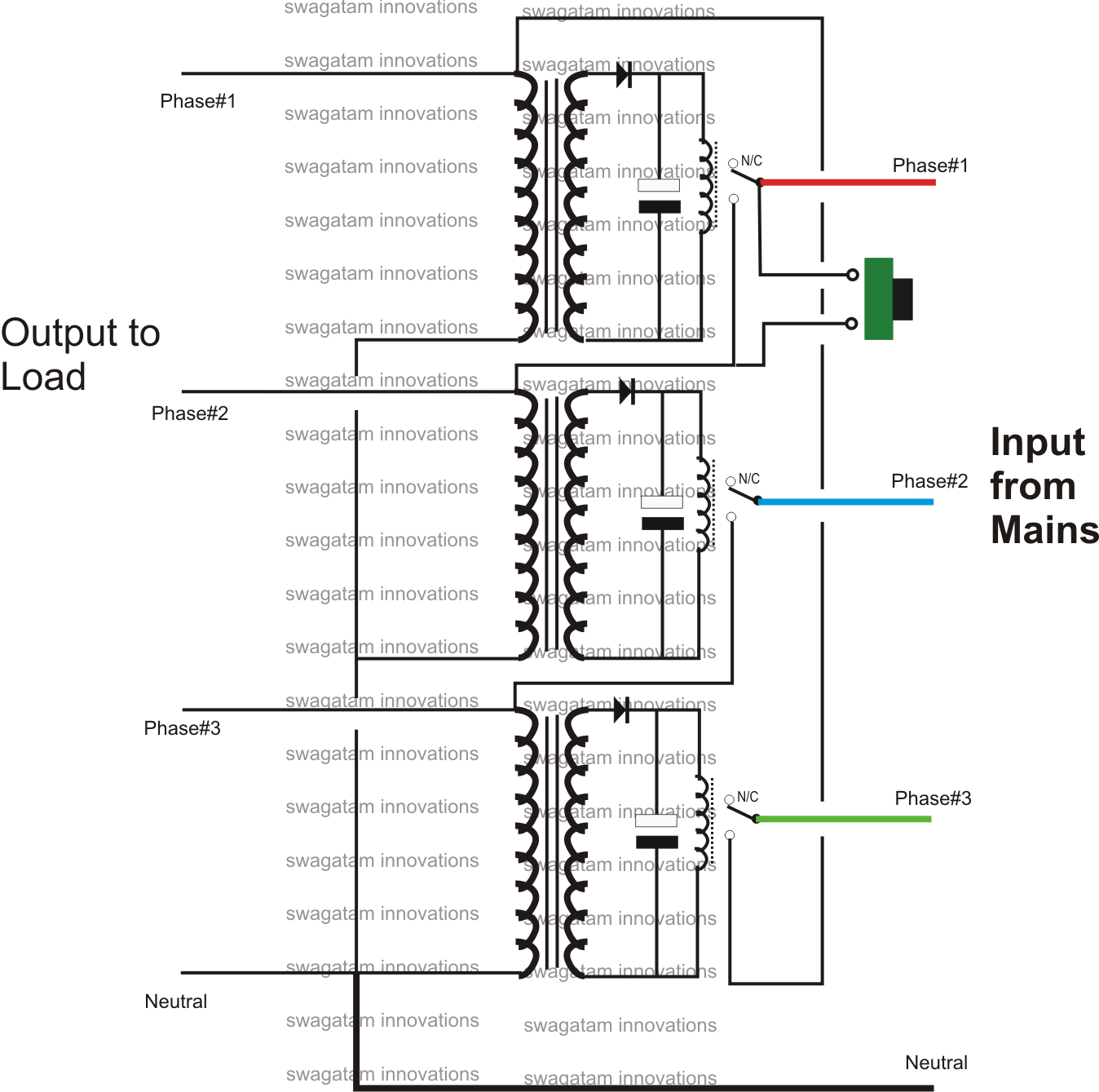 power wiring diagram power get free image about wiring diagram