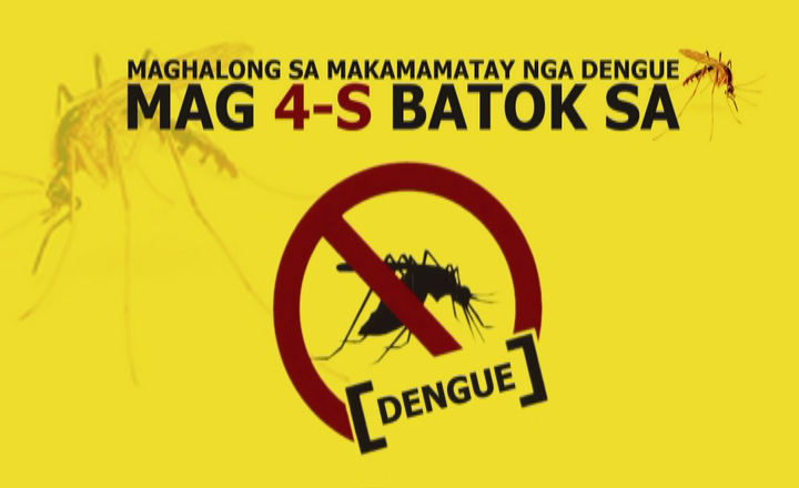 dengue awareness in capiz Sanofi pasteur has launched the 'be a wall against dengue' disease education campaign in singapore, as part of the company's continued efforts in working with local communities to raise awareness to dengue prevention.
