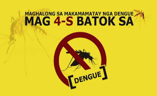 4S against Dengue