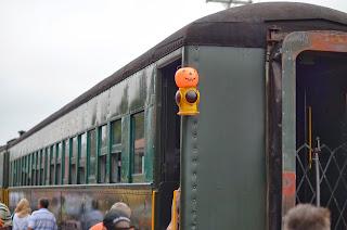 Kempton Train