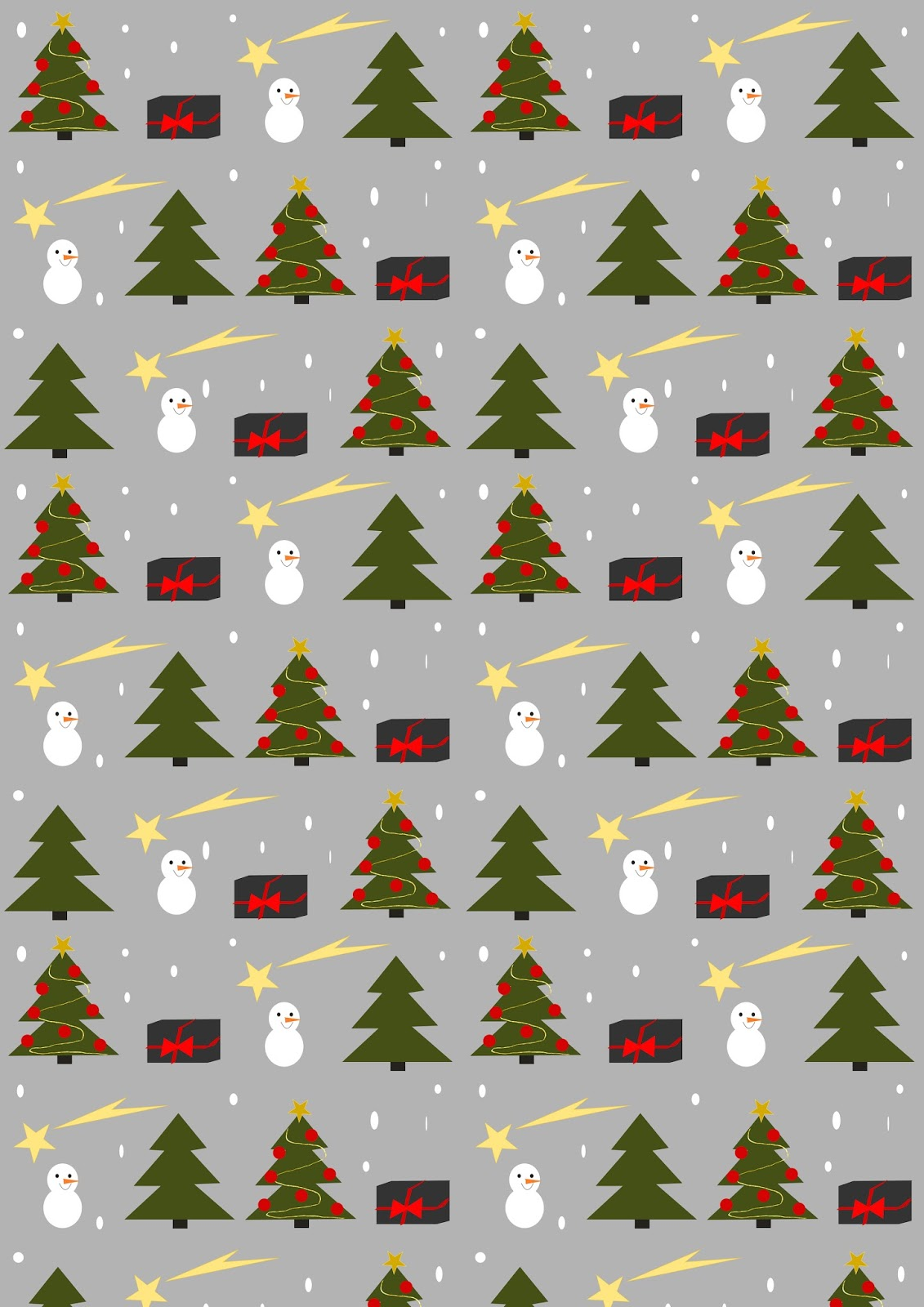 printable wrapping paper crafthubs printable christmas joy wrapping paper ausdruckbares