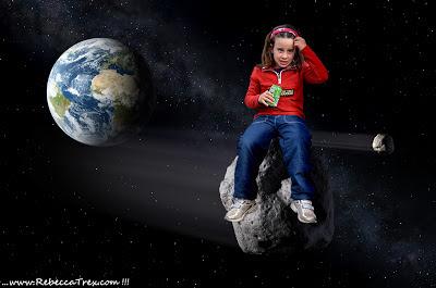 Asteroide QE2 31 maggio 2013 rebeccatrex