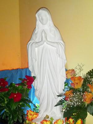 Festa della Madonna Miracolosa
