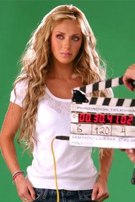 Anahí videoclip