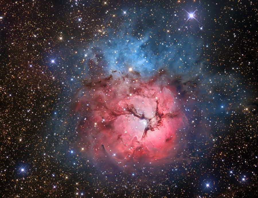 Космос галактика фото